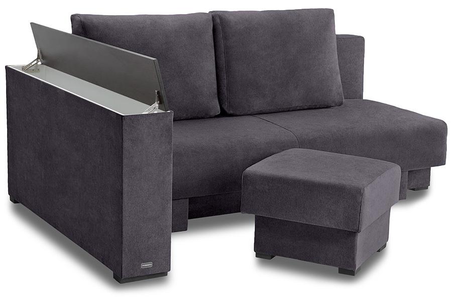 Ортопедичний кутовий диван «Річард», savoy