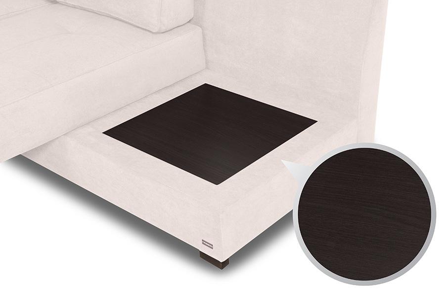 Ортопедичний кутовий диван «Габріель», savoy