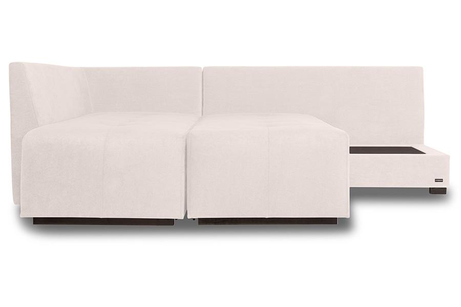 Ортопедичний кутовий диван «Габріель», savoy. Найбільше спальне місце