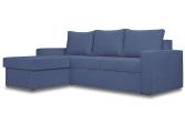 Ортопедичний кутовий диван «Олівер», savoy