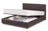 Кровать с подъемным механизмом Сомье М3, 160х200,  танго - Изготовление заказа 72 часа