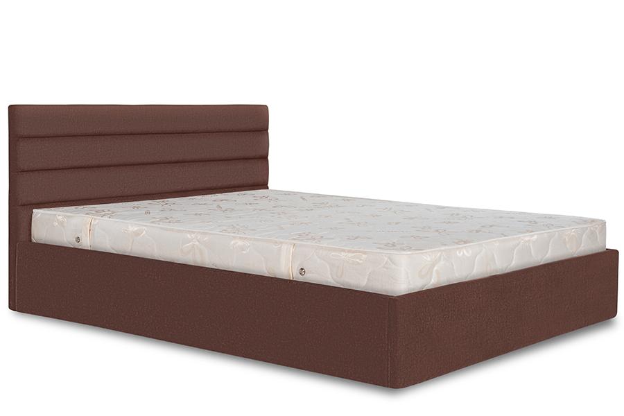 Ліжко Сом'є «Олівія», 140х200 (190) см, seatle
