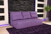 Ортопедический диван «Нортон», 204х104х90 см, miss