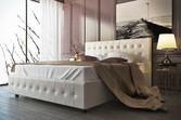 Кровать Сомье «Жозефина», 160х200 (190) см, vicenza - Изготовление заказа 72 часа