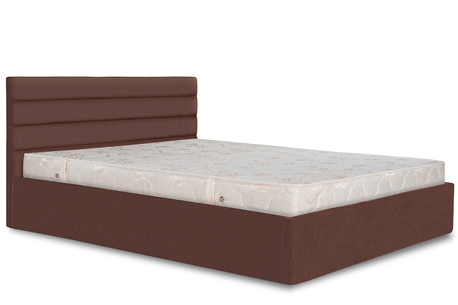 Ліжко Сом'є «Олівія», 160х200 (190) см, vicenza