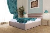 Кровать Сомье «Оливия», 160х200 (190) см, savoy