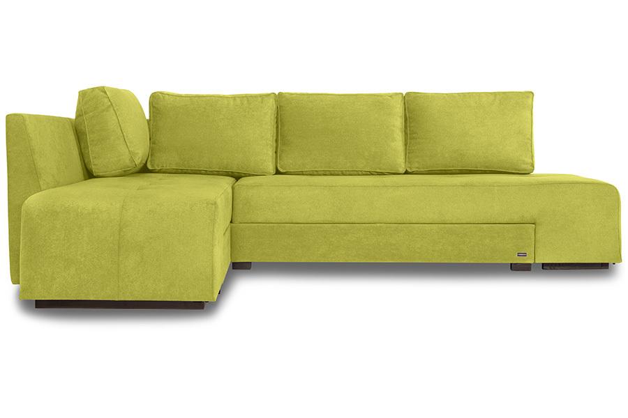 Ортопедичний кутовий диван «Габріель», queens