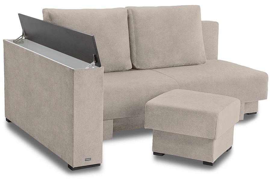 Ортопедичний кутовий диван «Річард», miss