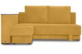 Ортопедичний кутовий диван «Річард», matrix