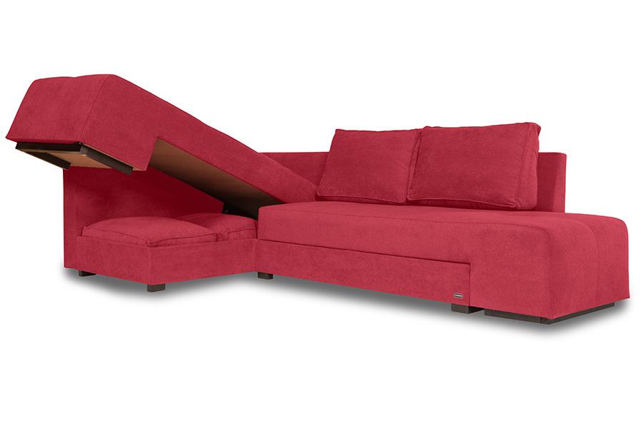 Ортопедичний кутовий диван «Габріель», Matrix