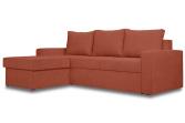 Ортопедический угловой диван «Оливер», matrix