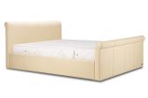 Ліжко Сомье «Грейс», 140х200 см, savoy