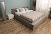 Кровать Сомье «Донна», 160х200 см, matrix