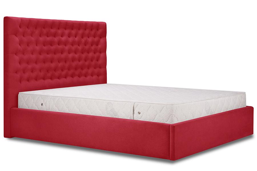Ліжко Сомье «Тотті», 180х200 см, matrix