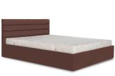Ліжко Сом'є «Олівія», 140х200 (190) см, matrix