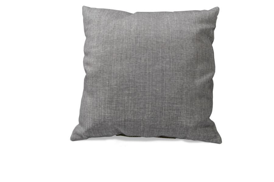 Декоративна подушка К-053, 45x45 см