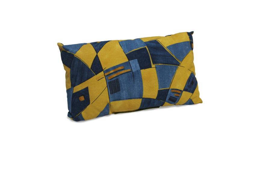 Декоративна подушка П-007, 27x50 см