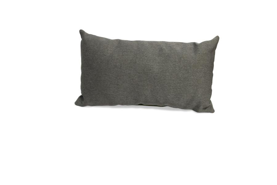 Декоративна подушка П-033, 27x50 см