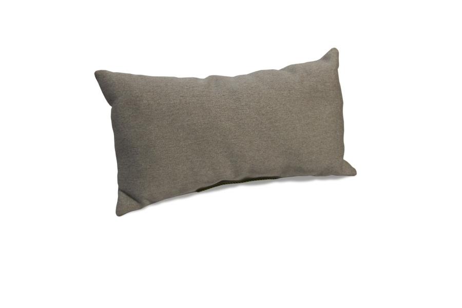 Декоративна подушка П-036, 27x50 см