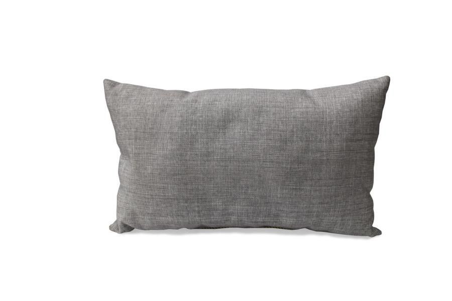 Декоративна подушка П-053, 27x50 см