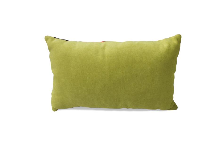 Декоративна подушка П-065, 27x50 см