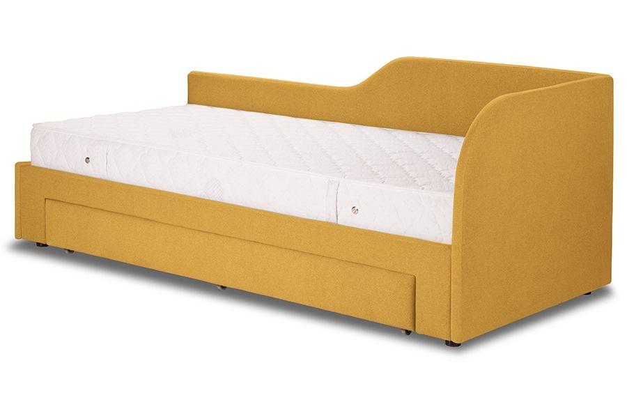 Ліжко Сом'є «Юніті», модель В2, 90х200 (190) см, matrix