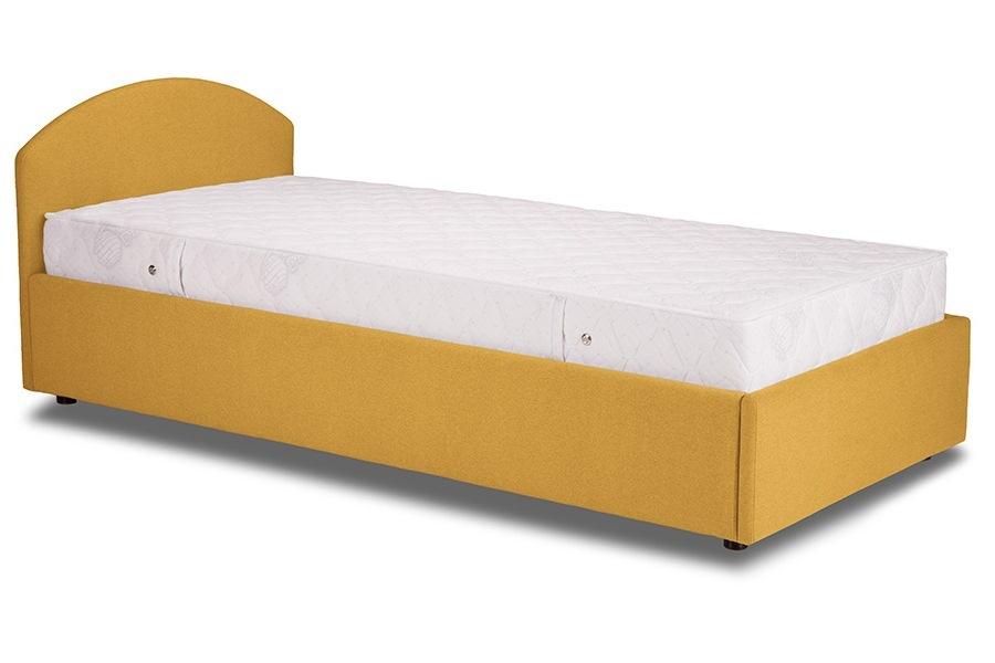 Ліжко Сом'є «Юніті», модель А2, 80х200 (190) см, matrix