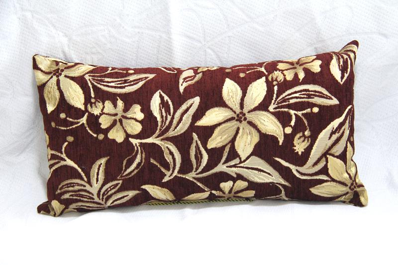 Декоративна подушка П-040, 27x50 см