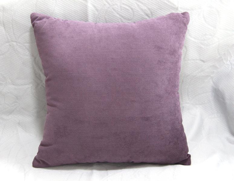 Декоративна подушка, тканина SAVOY 9 HORTENSIA, 45x45 см