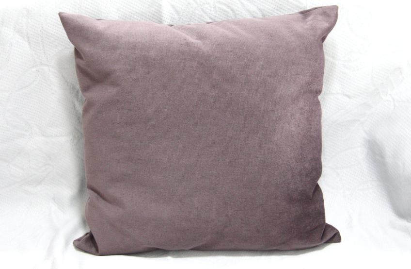 Декоративна подушка, тканина AYA Ink, 45x45 см