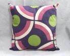 Декоративна подушка, К-030, 45x45 см