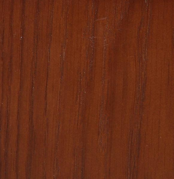 Зразок дерева. Колір «темний горіх»