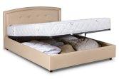 Ліжко з підйомним механізмом Сом'є М2, 180х200 см, BOOM 12