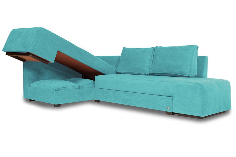 Ортопедичний кутовий диван «Габріель», magelan