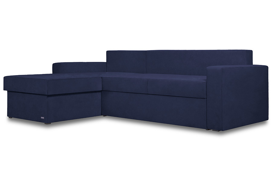 Ортопедичний кутовий диван «Олівер», miss