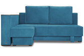Ортопедичний кутовий диван «Річард», magelan