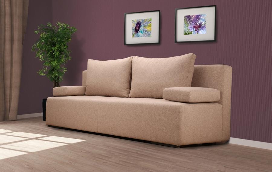 Ортопедический диван «Честер», 204х104х90см, miss