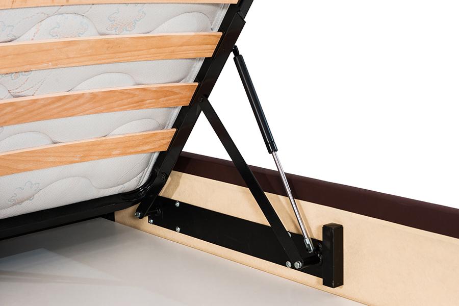 Ліжко «Венето Сом'є плюс М4»
