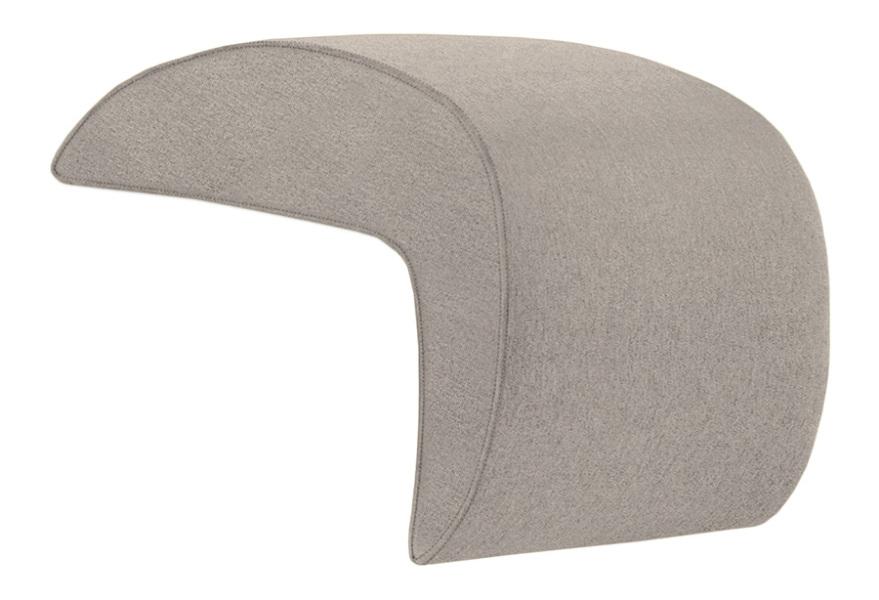 Мобільна подушка до дивана «Марк», miss