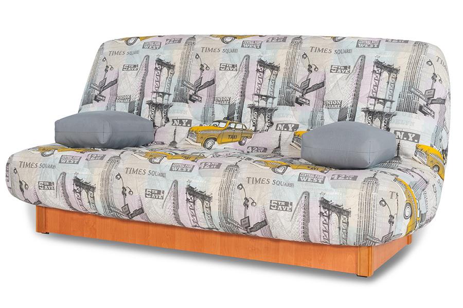 Ортопедичний диван «Самба», стандарт, lonet