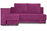 Ортопедический угловой диван «Ричард», sofia