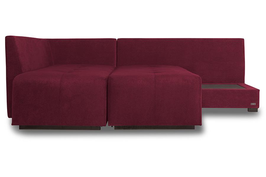 Ортопедичний кутовий диван «Габріель», sofia. Найбільше спальне місце