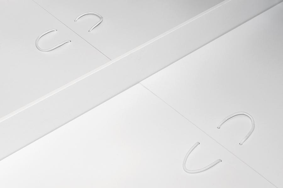 Кровать Сомье «Наоми». Дно короба из 4-х частей с ручками