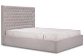 Ліжко Сомье «Тотті», 140х200 см, sofia