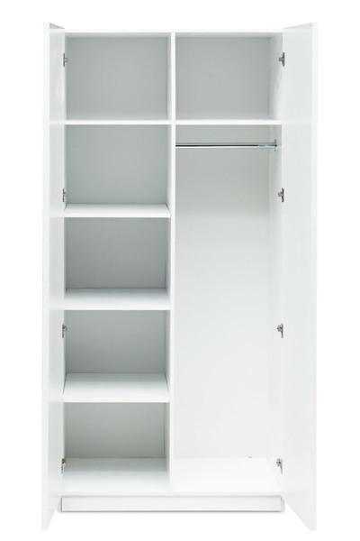 Шкаф «Марелли Марго» Ш-13 2-х дверный