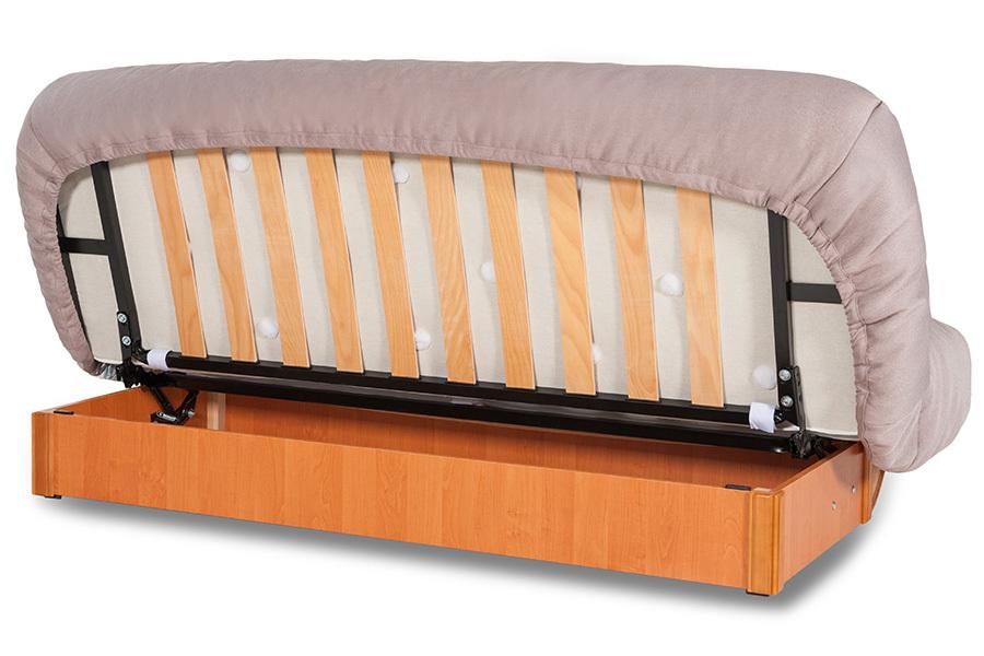 Ортопедичний диван «Самба», стандарт, Queens Sesame