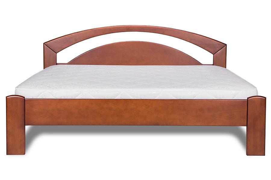 Ліжко з дерева «Христина»