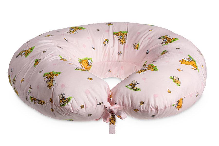 Навіщо потрібна подушка для годування