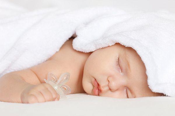 Як обрати дитячу подушку