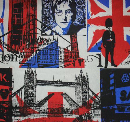 Лонет England
